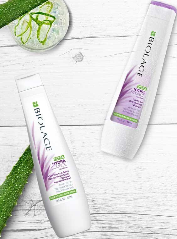 Ultra HydraSource Moisturizing Hair Care | Biolage