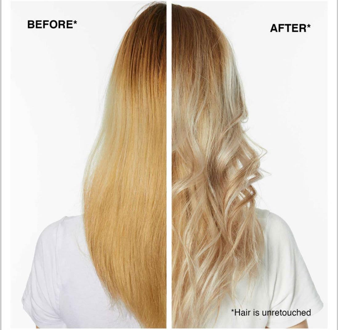 Colorlast Purple Shampoo For Blonde