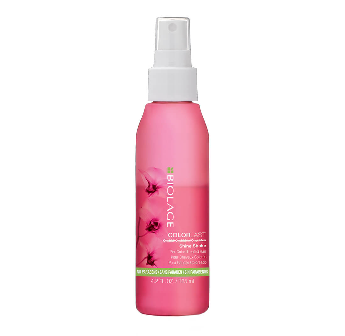 Biolage ColorLast Shine Shake Treatment Spray for Color Treated Hair