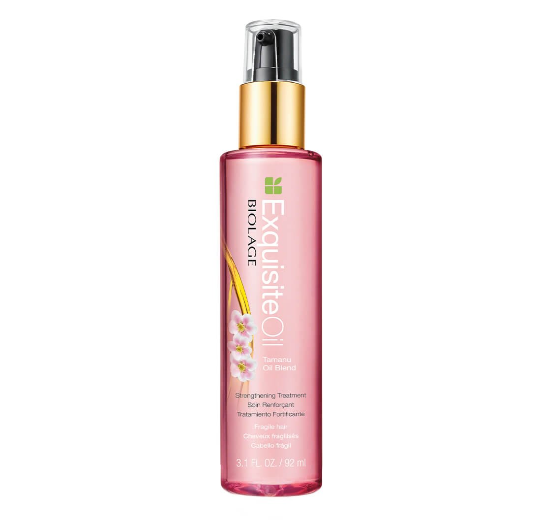 Biolage Exquisite Oil Protective Treatment for Damaged Hair