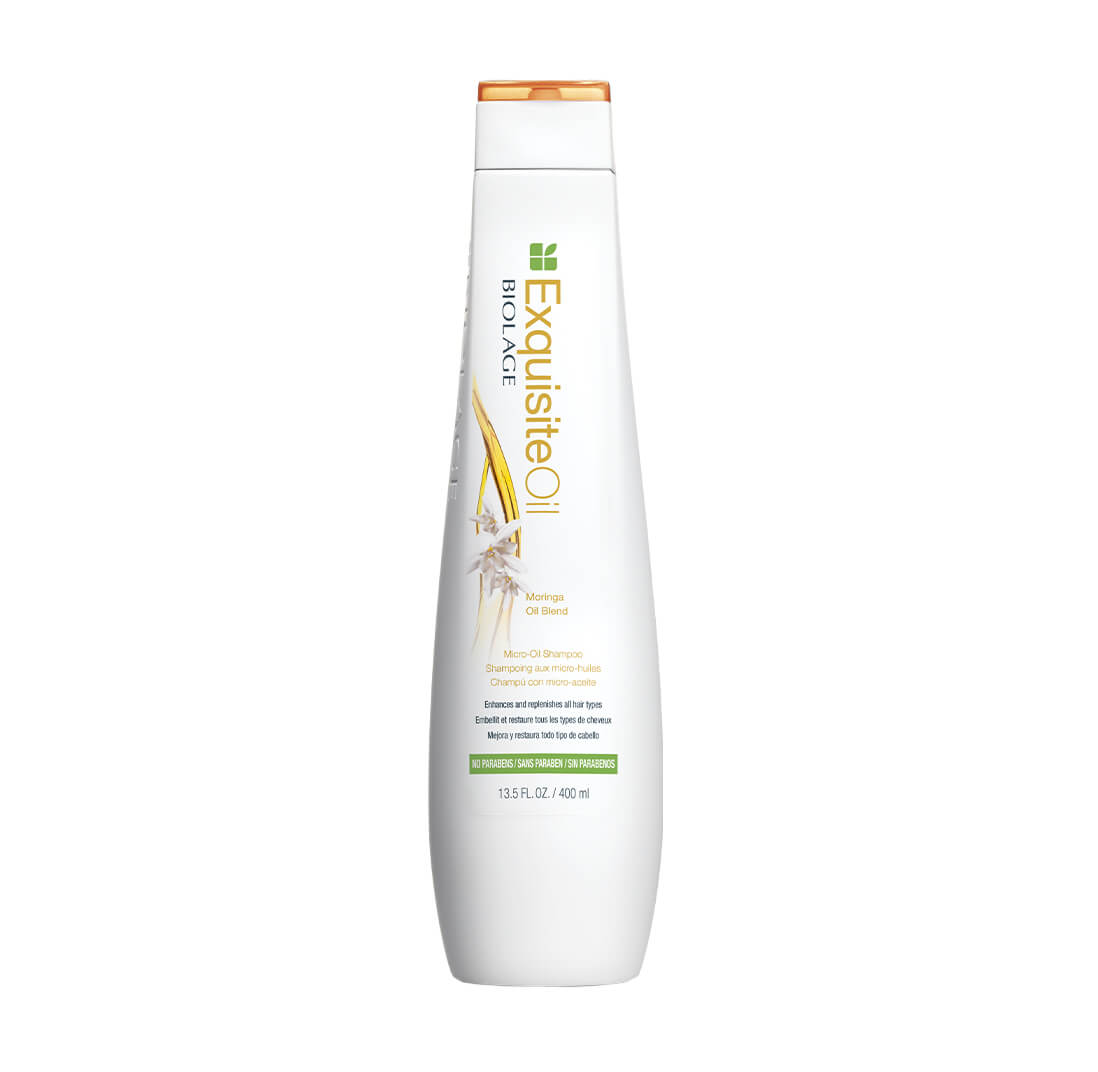 Biolage Exquisite Oil Shampoo