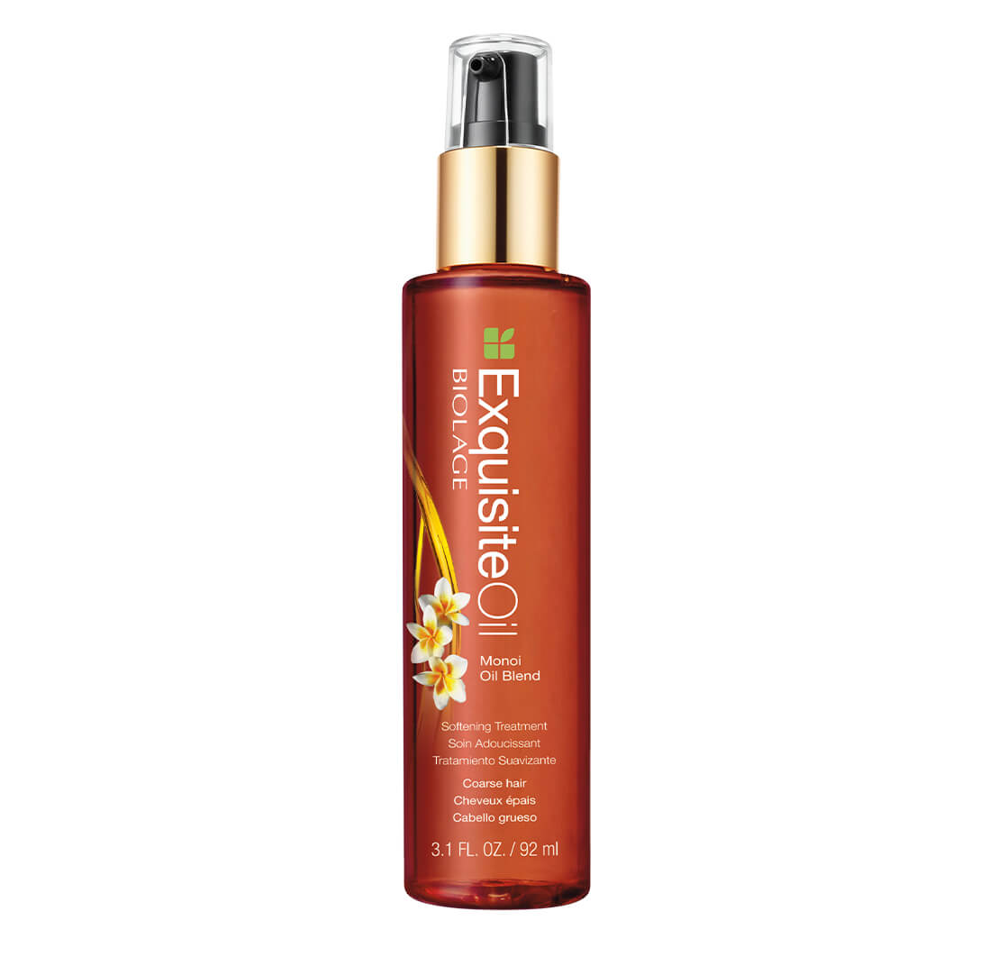 Biolage Exquisite Oil Softening Treatment
