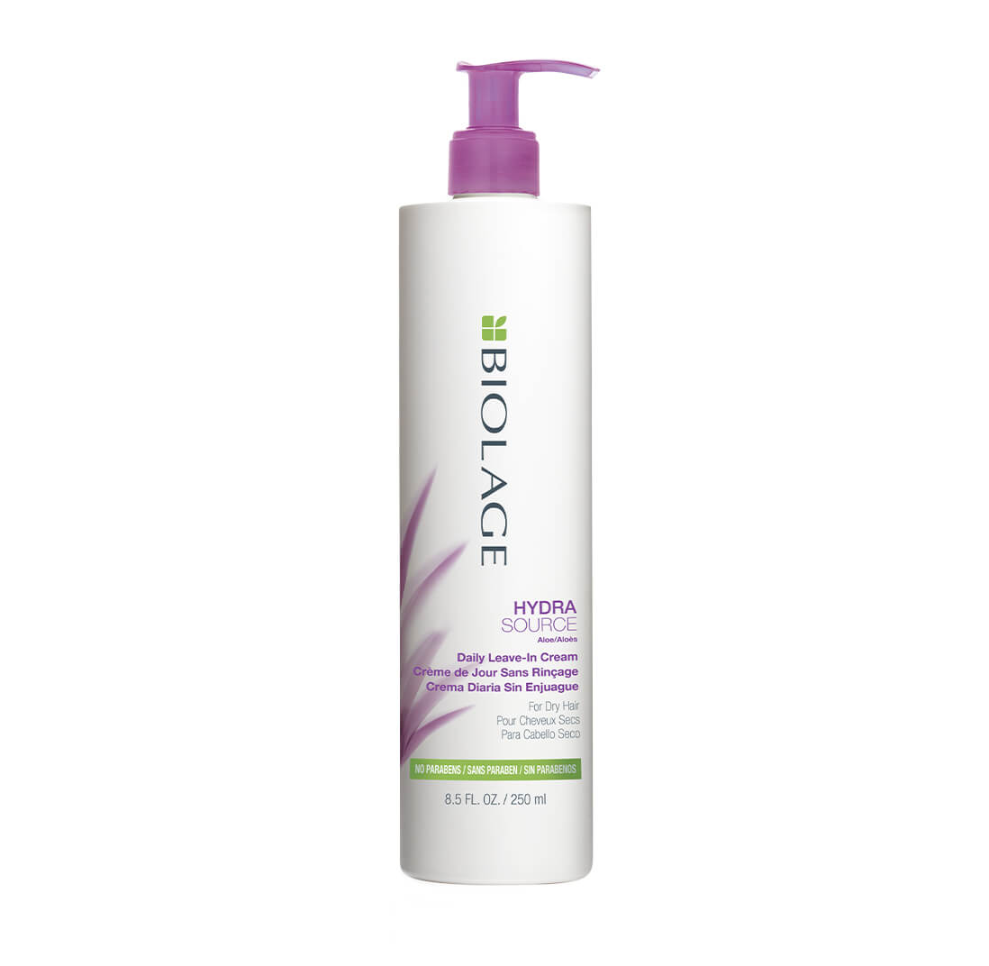 Biolage HydraSource Daily Leave-In Cream for Dry Hair